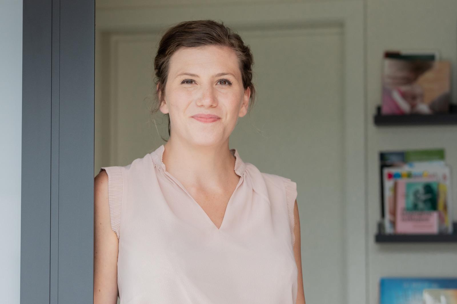 Annika Verpoorten