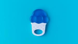 borstvoeding en tandjes